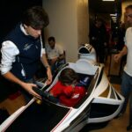 Aci Sport Scuola Federale SuperCorso Vallelunga Heaven Villa Borghese Formula Medicine Fda Ferrari 3