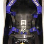 Aci Sport Scuola Federale SuperCorso Vallelunga Heaven Villa Borghese Formula Medicine Fda Ferrari 6