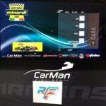 Area gaming Sim Historic Minardi Days Sparco Ak informatica Asr Gtitalia Imola autodromo 1