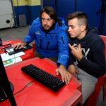 C.so Scuola Federale Aci Sport Vallelunga 11