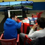 C.so Scuola Federale Aci Sport Vallelunga 13