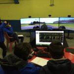 C.so Scuola Federale Aci Sport Vallelunga 4