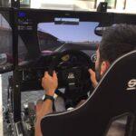 CarMan Sim Evento Giro Perfetto CarSchoolBox 2