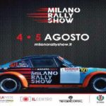 CarMan Sim Evento Milano Rally Show 2