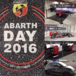 CarMan Sim evento Abarth day F.4 500s abarth 1