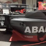 CarMan Sim evento Abarth day F.4 500s abarth 2