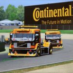 Continental Truck on Tour AdnKronos 11