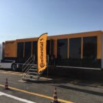 Continental Truck on Tour AdnKronos 17