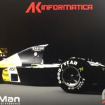 Historic Minardi Day Imola 12