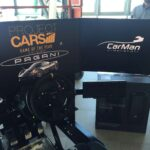 Pagani Factory Project Cars Thrusmaster14