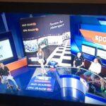 Pilota virtuale rubrica Sim motorsport Sportitalia Go Race Tv Sky Driving Italia 1