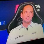 Pilota virtuale rubrica Sim motorsport Sportitalia Go Race Tv Sky Driving Italia 3