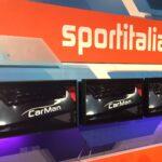 Pilota virtuale rubrica Sim motorsport Sportitalia Go Race Tv Sky Driving Italia 5