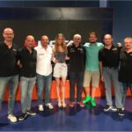Pilota virtuale rubrica Sim motorsport Sportitalia Go Race Tv Sky Driving Italia 6