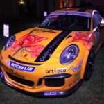 Saottin Speed Passion Night 2017 Porsche Audi Pcci 16