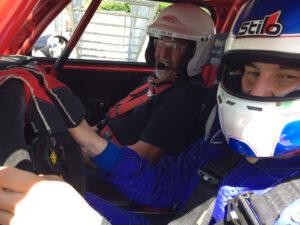 giornata test cremona mattia carro mini challenge 03