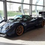 Pagani Musueo Project Cars