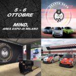 Abarth Days 2019 5 6 ottobre Milano Mind 35