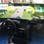 Igeam BolognaFiera AmbienteSicurezza guida sicura 8